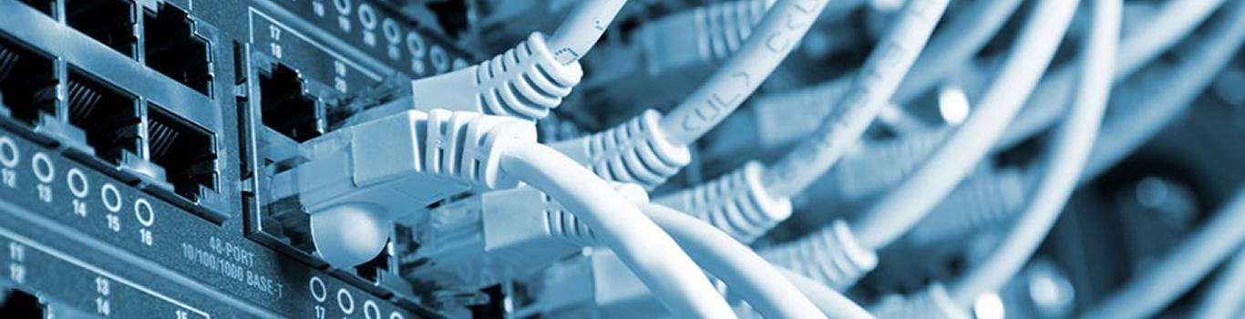 Redes Cabeadas e Wireless